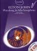 John Elton : Guest Spot Elton John Alto Sax Cd