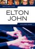 John Elton : John Elton Really Easy Piano
