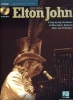 John Elton : John Elton Signature Licks Essential Keyboard Cd