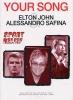 John Elton : John Elton Your Song Pvg