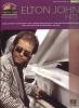 John Elton : Piano Play Along Vol.30 Elton John Hits Cd