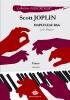 Joplin Scott : Anacrouse Joplin Maple Leaf Rag La B Majeur