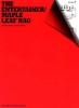 Joplin Scott : Entertainer/Maple Leaf Rag Po