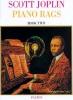 Joplin Scott : Joplin Scott Piano Rags Bk.2