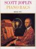 Joplin Scott : Joplin Scott Piano Rags Book One