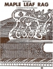 Joplin Scott : MAPLE LEAF RAG (LA STANGATA)