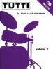 Juskowiak J.F. / Lacau O. : TUTTI V.2 + CD
