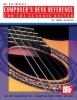 Kachian Chris : Composer's Desk Reference for the Classic Guitar