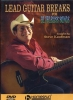 Kaufman Steve : Dvd Lead Guitar Breaks For Bluegrass Songs S. Kaufmann