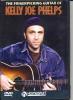 Kelly Joe : Dvd Kelly Joe Phelps Fingerpicking Guitar Of