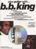 King B.B. : B.B.King Play Guitar With Cd Tab