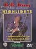 King B.B. : Dvd B.B.King Highlights