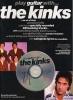 Kinks The : Kinks Play Guitar With Tab Cd