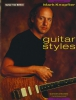 Knopfler Mark : GUITAR STYLES KNOPFLER V.2