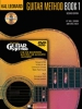 Koch Greg : Hal Leonard Guitar Method Bk.1 Cd Dvd