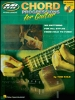 Kolb Tom : Chord Progressions 'Mi' Tab Cd