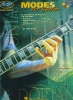 Kolb Tom : Modes For Guitar 'Mi' Tab Cd