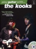Kooks : Kooks Play Guitar With Tab Cd