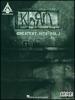 Korn : Korn Greatest Hits Vol.1 Guitar Tab