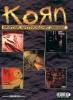 Korn : GUITAR ANTHOLOGY KORN