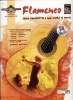 Koster Dennis : Guitar Atlas Flamenco Tab Cd