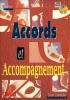 Lamboley Denis : ACCORDS ET ACCOMPAGNEMENT + CD