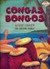 Laurella C. : Congas Bongos Methode Complete 2 Cd