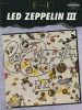 Led Zeppelin : CLASSIC LED ZEPPELIN III