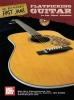 Lee Drew Andrews : First Jams: Flatpick Guitar