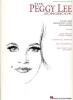 Lee Peggy : Lee Peggy Songbook Pvg
