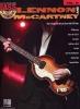 Lennon John / Mac Cartney : Bass Play Along Vol.13 Lennon & Mccartney Tab Cd
