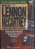 Lennon John / Mac Cartney : Dvd Lennon and Mccartney Best Of Electric Guitar