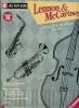 Lennon John / Mac Cartney : Jazz Play Along Vol.29 Lennon & Mccartney Bb, Eb, C Inst. Cd