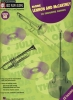 Lennon John / Mac Cartney : Jazz Play Along Vol.58 More Lennon and Mccartney Bb, Eb, C Inst. Cd