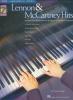 Lennon John / Mac Cartney : Lennon and Mc Cartney Hits Signature Licks Kb Cd