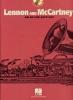 Lennon John / Mac Cartney : Lennon and Mc Cartney Solos Alto Sax Cd