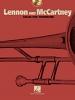 Lennon John / Mac Cartney : Lennon and Mc Cartney Solos For Trombone Cd