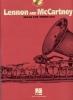 Lennon John / Mac Cartney : Lennon & Mc Cartney Solos Tenor Sax Cd