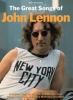 Lennon John : Lennon John Great Songs Pvg