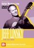 Linsky Jeff : Jeff Linsky - Latin Jazz Guitar
