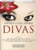 Lloyd Webber Andrew : DIVAS ANDREW LLOYD WEBBER