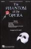 Lloyd Webber Andrew : Format Phantom Of The Opera Choral Medley Satb A.L.Webber
