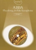 Lloyd Webber Andrew : Guest Spot Abba Sax Alto Cd