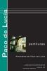 Lucia Paco De : Paco de Lucia, Scores Book 4