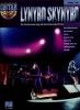 Lynyrd Skynyrd : Guitar Play Along Vol.43 Lynyrd Skynyrd Tab Cd