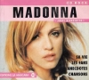 Madonna : Madonna Librairie Format Cd