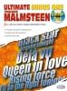 Malmsteen Yngwie : ULTIMATE MINUS 1 MALMSTEEN+CD
