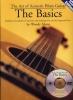 Mann Woody : Art Of Acoustic Blues Guitar The Basics Tab Dvd