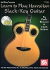 Mark Nelson : Learn to Play Hawaiian Slack Key Guitar