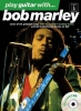 Marley Bob : Marley Bob Play Guitar With Cd Tab